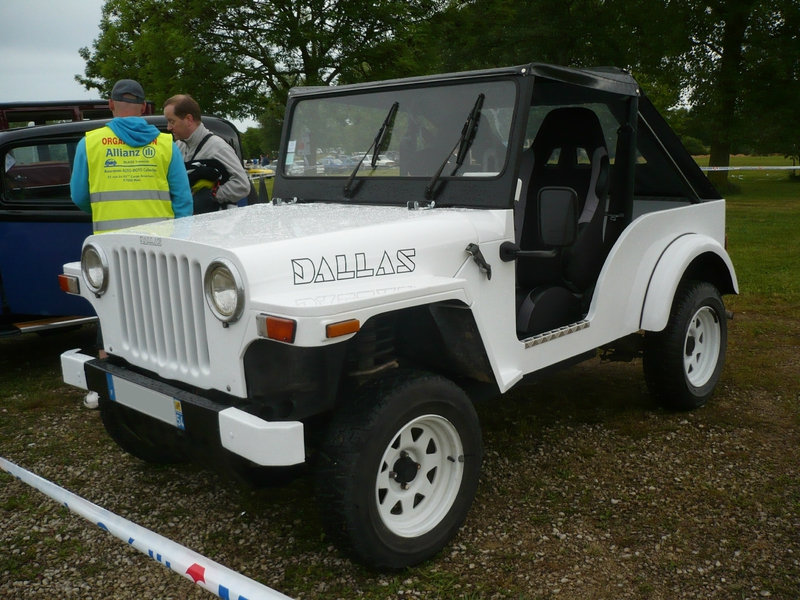 GRANDIN Jeep Dallas 1987 Madine (1)