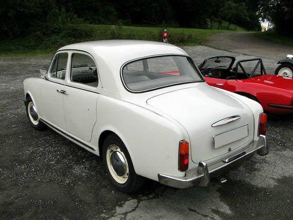 lancia appia serie 3 1959 1963 4