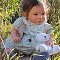 00 - bébé reborn 2012 - Candy - Adoptée