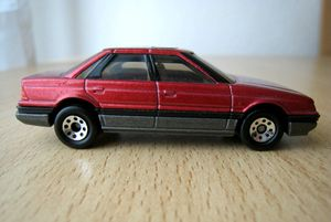 Rover sterling 03 -Matchbox- (1987) (1