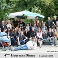 07 : Fan Meeting GourmanDisney 2008