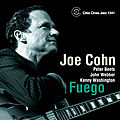 Joe Cohn - 2011 - Fuego (Criss Cross)