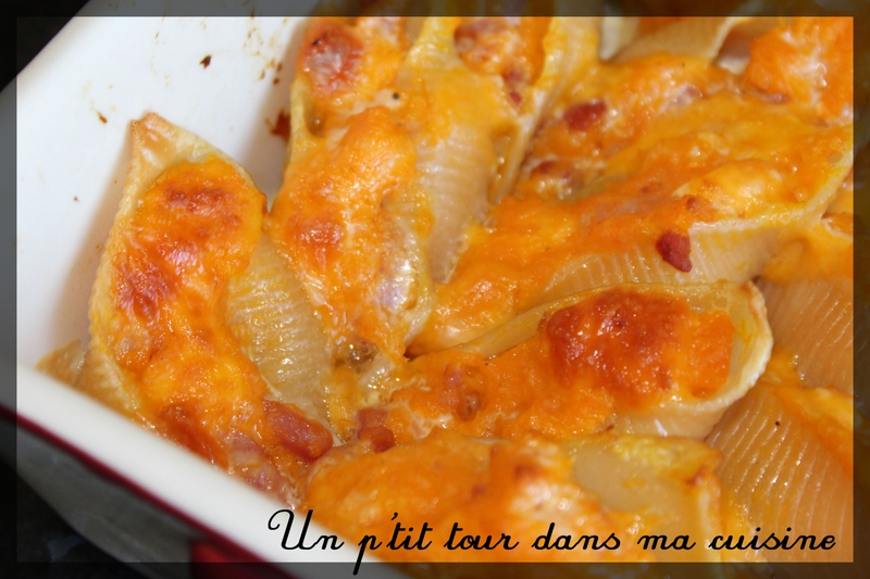 Coquilles courge3