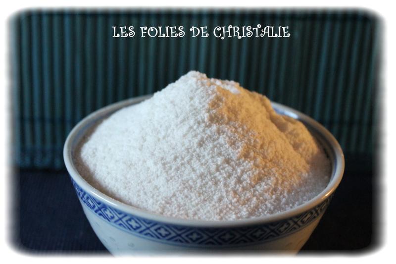 Farine de riz 5
