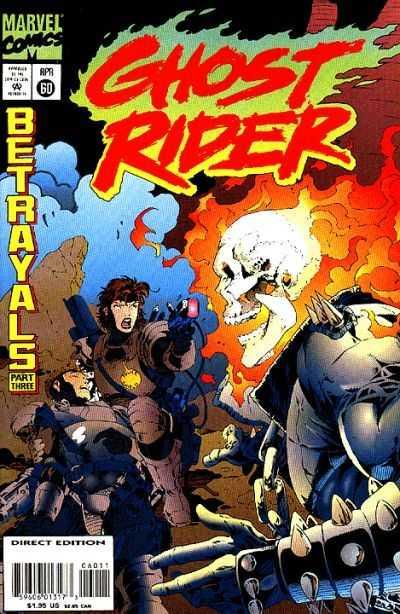 ghost rider 1990 60