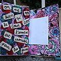 Art journal....n°12