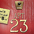 Don't trust the bitch in apartment 23 [saison 1]
