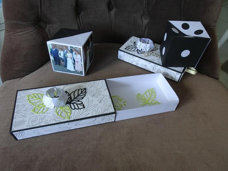 6a Atelier Journée Boite-titoir et Cube