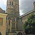 Le beffroi d'Orléans