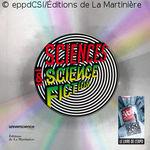 Couverture livre Science et fiction
