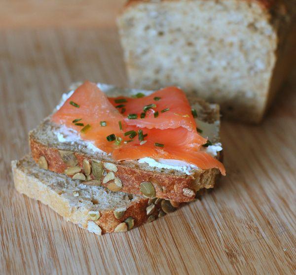 pain express Annabel Langbein Blog chez requia cuisine et confidences