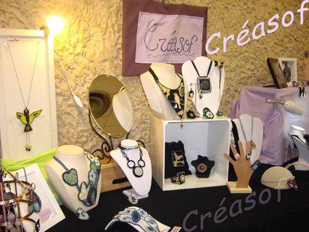stand marché de noel de charantonnay 3 10 déc 2011