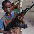 soldats enfants