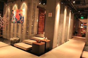 Restaurant Japonais Bund (5)