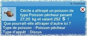 Poisson Pêcheur