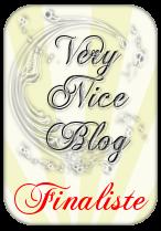 Very Nice Blog finalisteuuuuuu