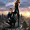 [chronique film] divergente 1 de neil burger