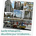 Lisbonne, la belle jour 2