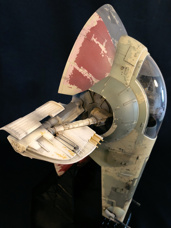Slave One 38
