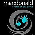 Noyade en eau douce - ross macdonald