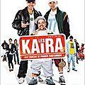 Les kaira à l'assaut du grand écran!!!