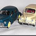 003 Renault 4cv duo A 1