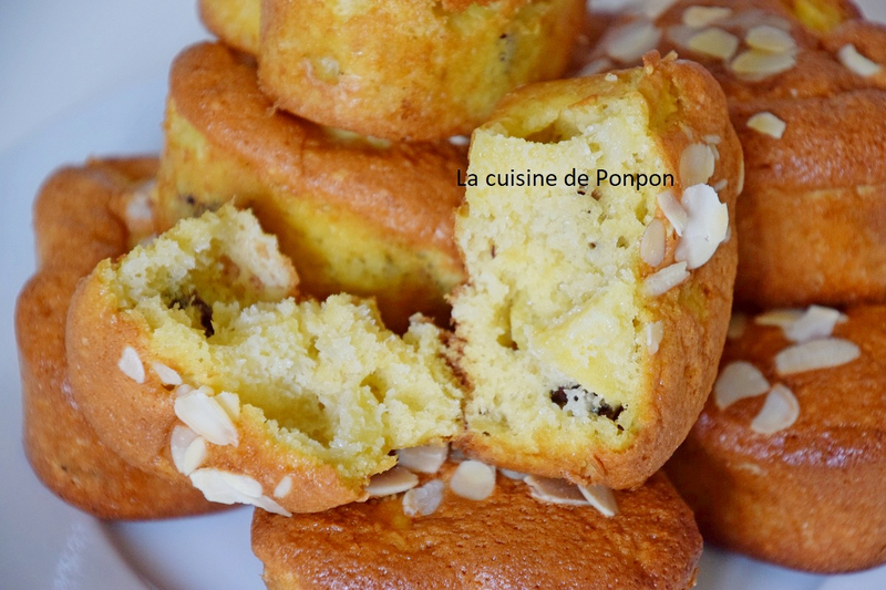 muffin pomme cranberries (5)