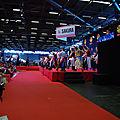 Japan Expo 2018 - European Yosakoi Show sur la scene Sakura (108)