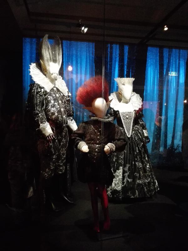 Conservatoire des costumes de scènes - Moulins 20180508_34