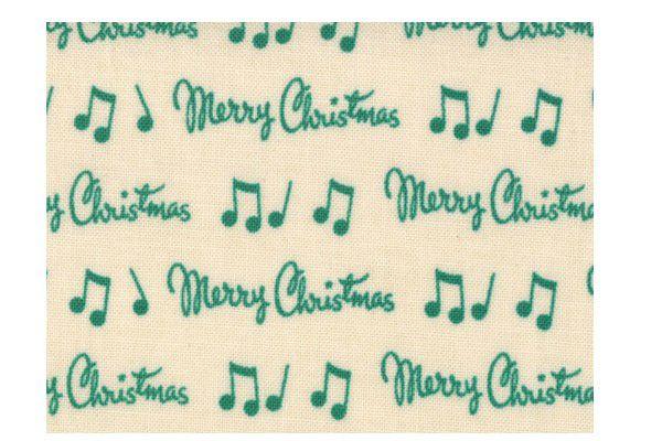 Dear Mr Claus Eggnog Green