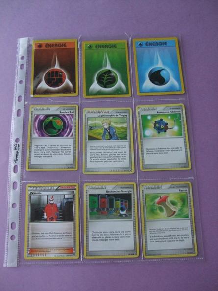 Des Pochettes Pour Des Cartes Pokemon Tuto Insaide 1 2 3 Creas