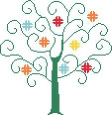 arbre 01 grille pt