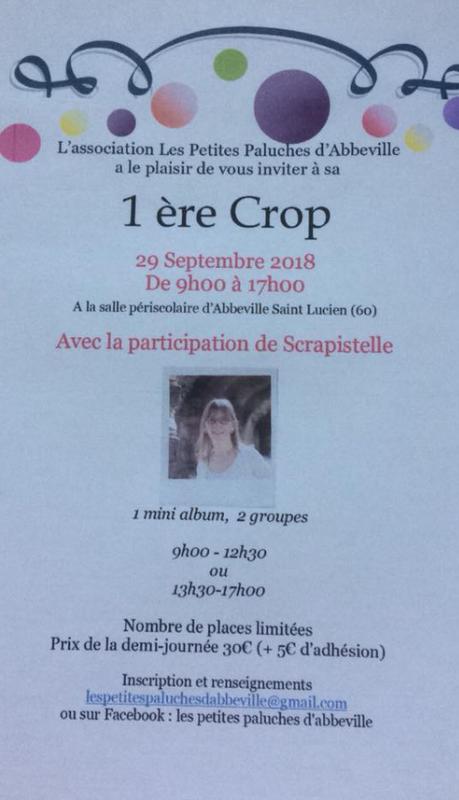 Crop du 29 septembre