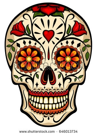 stock-vector-vector-illustration-of-an-ornately-decorated-day-of-the-dead-dia-de-los-muertos-sugar-skull-or-646013734