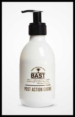 bast post action creme