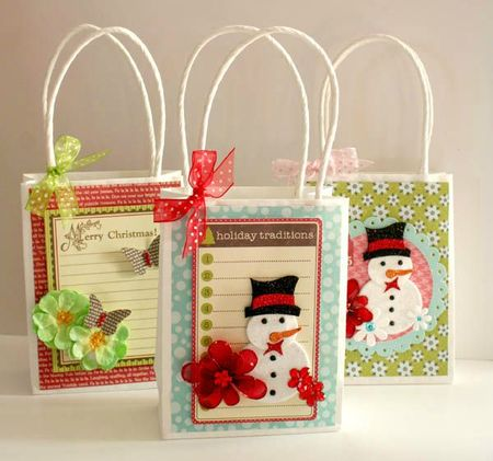 christmas gift paper bags 001