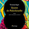 Secret de polichinelle de yonatan sagiv