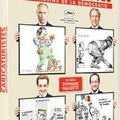Les caricaturistes , cette espèce en péril qu'il faut chérir ...