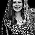 9930 folklore du monde la turquie version noire et blanc
