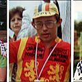 1994 - le cyclisme, son actualite (9° semaine de la saison)