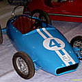 Matra monoplace Pedal car_GF