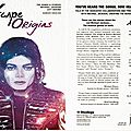 Xscape origins - damien shields