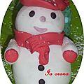 Bonhomme de neige 2011