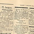 Montocchio Jacques_Nomination Expert-Comptable_Advance 1964