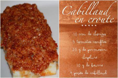 Cabillaud tomates séchées parmesan2