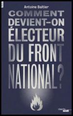 comment devient on electeur du front national