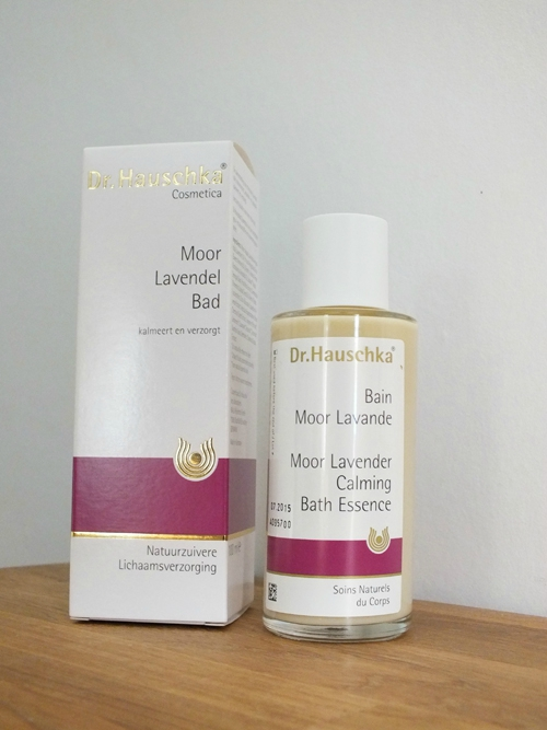 2 Bain Moor Lavande Dr Hauschka