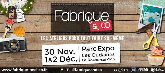 2018-11 Fabrique and co LA ROCHE
