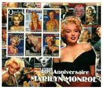 stamp_Benin_Marilyn40