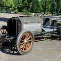 Bugatti type 5 hermes de 1903 (Retrorencard juin 2010) 01